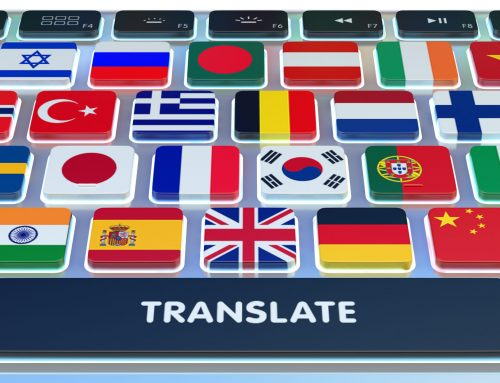 Interview with a Translation Machine